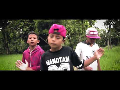 Rap bunot - bocah kampung