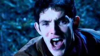 Fus Ro Dah! Merlin