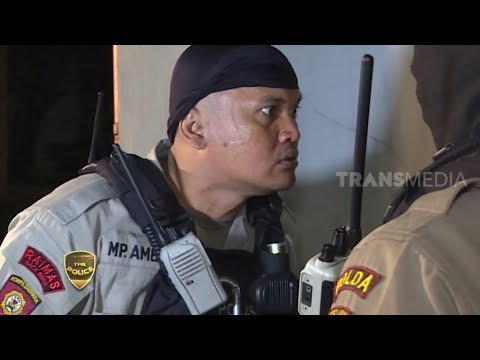 THE POLICE   Tak Bawa Surat Kendaraan Tapi TAK TERIMA Motornya Diangkut (05/11/19)