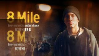 Download Eminem - Lose Yourself (8 Mile Movie Soundtrack) MP3 song and Music Video