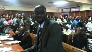 Kihiu Mwiri murder suspects charged, 30 witnesses to testify