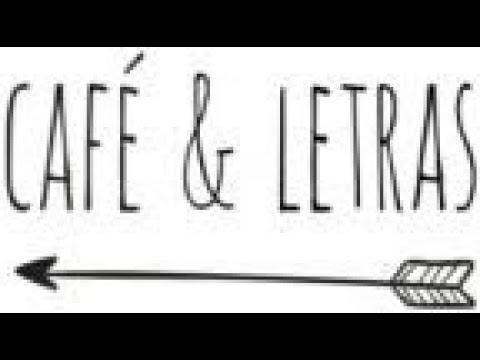 Cafe y letras