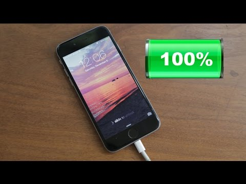 How to Fix iPhone That Won't Charge