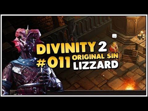 Let's Play Divinity Original Sin 2 👑 Han vom Widerstand #011 [Deutsch/German]