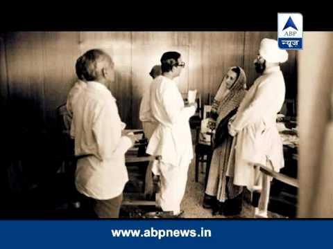 Pradhanmantri - Pradhanmantri Episode 14: Operation Blue Star and the assassination of Indira Gandhi
