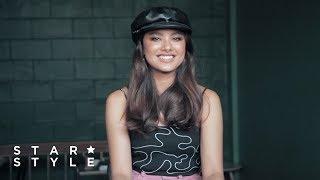 A to Z with Kate Valdez | Celebrity Interviews