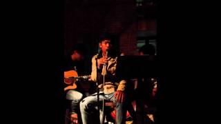 Bài Ca Tình Yêu - Live Acoustic