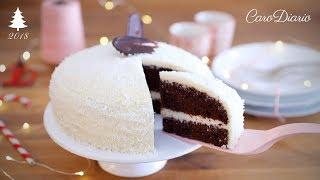 torta #cioccolatococco #natale #carodiario ⬇LISTA COMPLETA DEGLI IN...