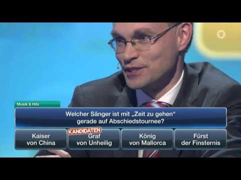 Quizduell  Jan Josef Liefers und Til Schweiger  Sendung v. 26.10.2015