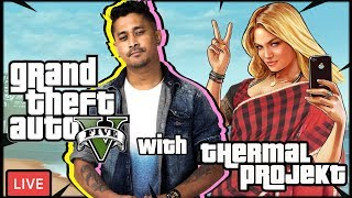 GTA V - CELEBRATION STREAM - JEET BHAI KI JAI for the NEW PS4 SLIM