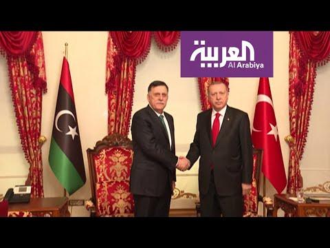 دبت الخلافات بين عناصر الإخوان في ليبيا فظهرت السرقات  - 18:59-2020 / 2 / 8