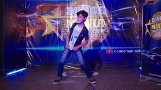 lakshy (dance mania championship seslason 1 ) t series music gru randhawa song  (2018) edm
