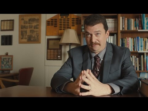 Jared Hess' 'Don Verdean' , with Danny McBride, Sam Rockwell