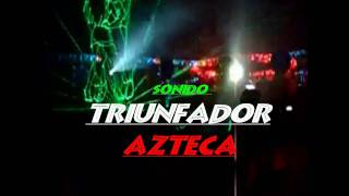 Totolapa Guerrero Sonido Triunfador Azteca