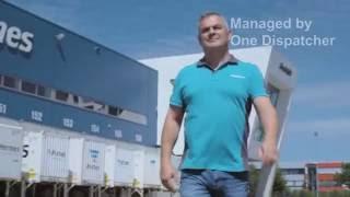 Yard Management at Hermes Germany