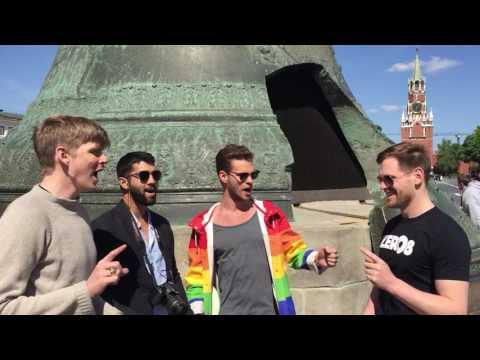 Zero8 tag team - Crack in the Kremlin Bell
