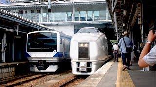 [651系] 常磐線 乗り得普通列車 運用開始!