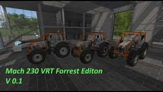Link: https://www.modhoster.de/mods/mach-230-vrt-forrest-editon http://www.modhub.us/farming-simulator-2017-mods/mach-230-vrt-forrest-editon-v0-17-0/