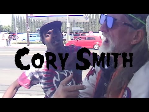 Cory Smith, Skate Juice 2 Part | TransWorld SKATEboarding