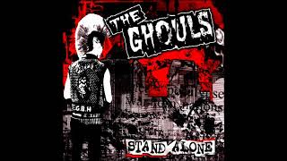 The Ghouls - Stand Alone CD 2006 (Full Album)