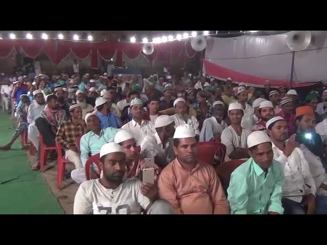 Naat e paak jamee ke najare Syyed shajar ali Madari makanpuri mp3 www.islamizindagi.com