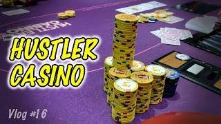 Hero Calls vs. Hero Folds | Poker Vlog #16