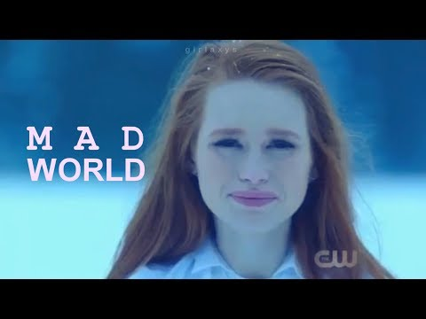 Riverdale  Mad World