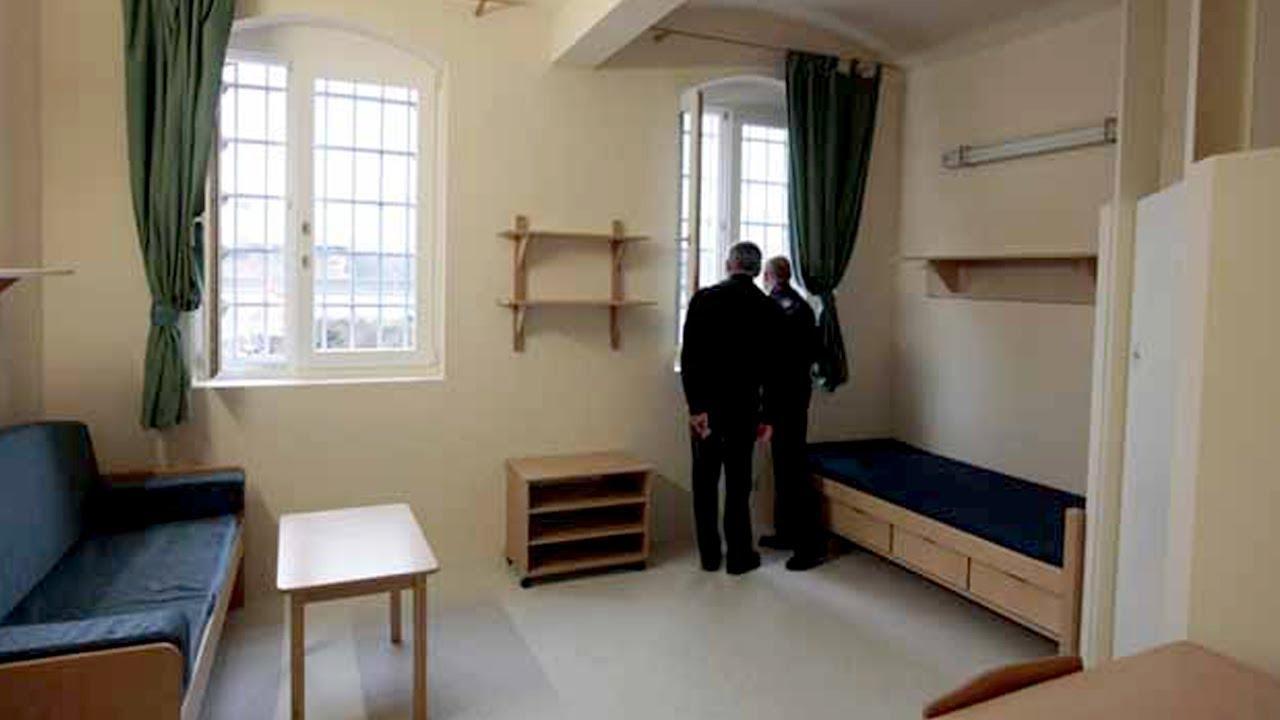 Prisoners Deutsch