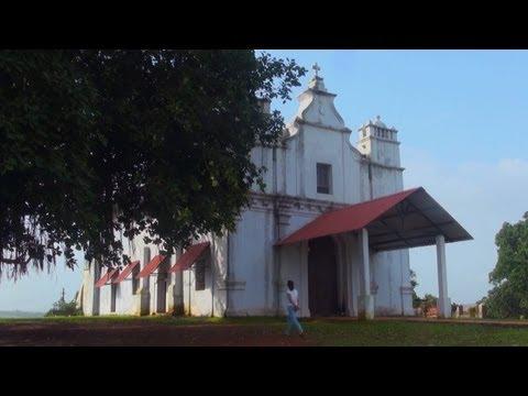 Three Kings Church, Goa