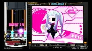 beatmania IIDX 23 copula DIAMOND CROSSING SPA 正規