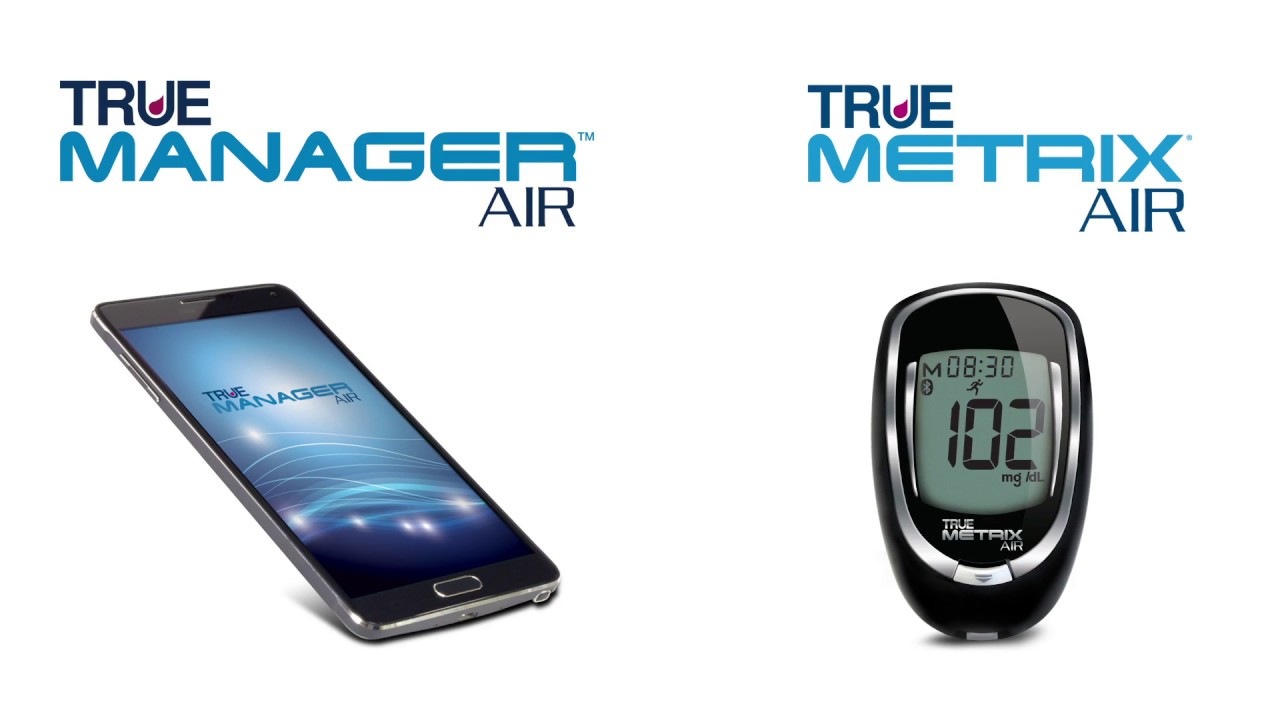 How to Pair, Sync and Use the TRUE MANAGER™ AIR App