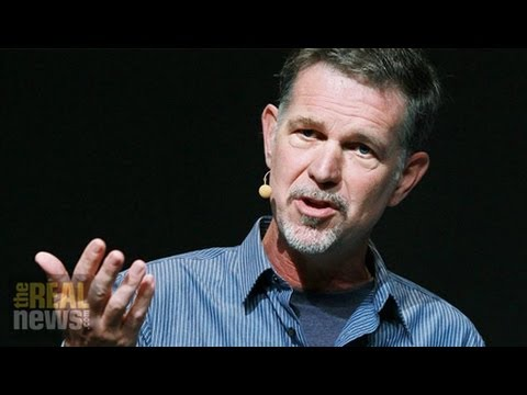 Netflix CEO Reed Hastings: Abolish Elected School Boards