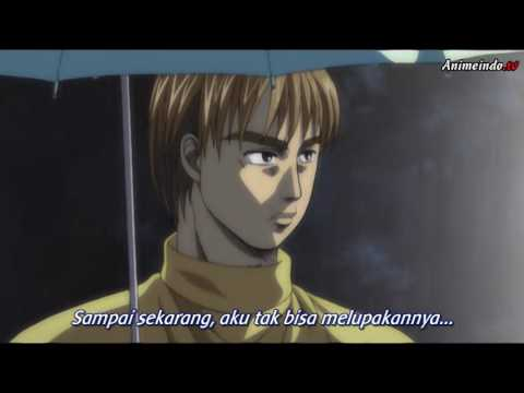 Initial D Fourth Stage Episode 12 Sub Indonesia