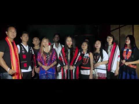 Voice of Nagaland choir(cover of Jeena jeena)