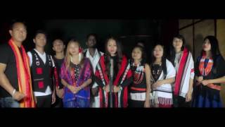Voice of Nagaland choir(cover of Jeena jeena)