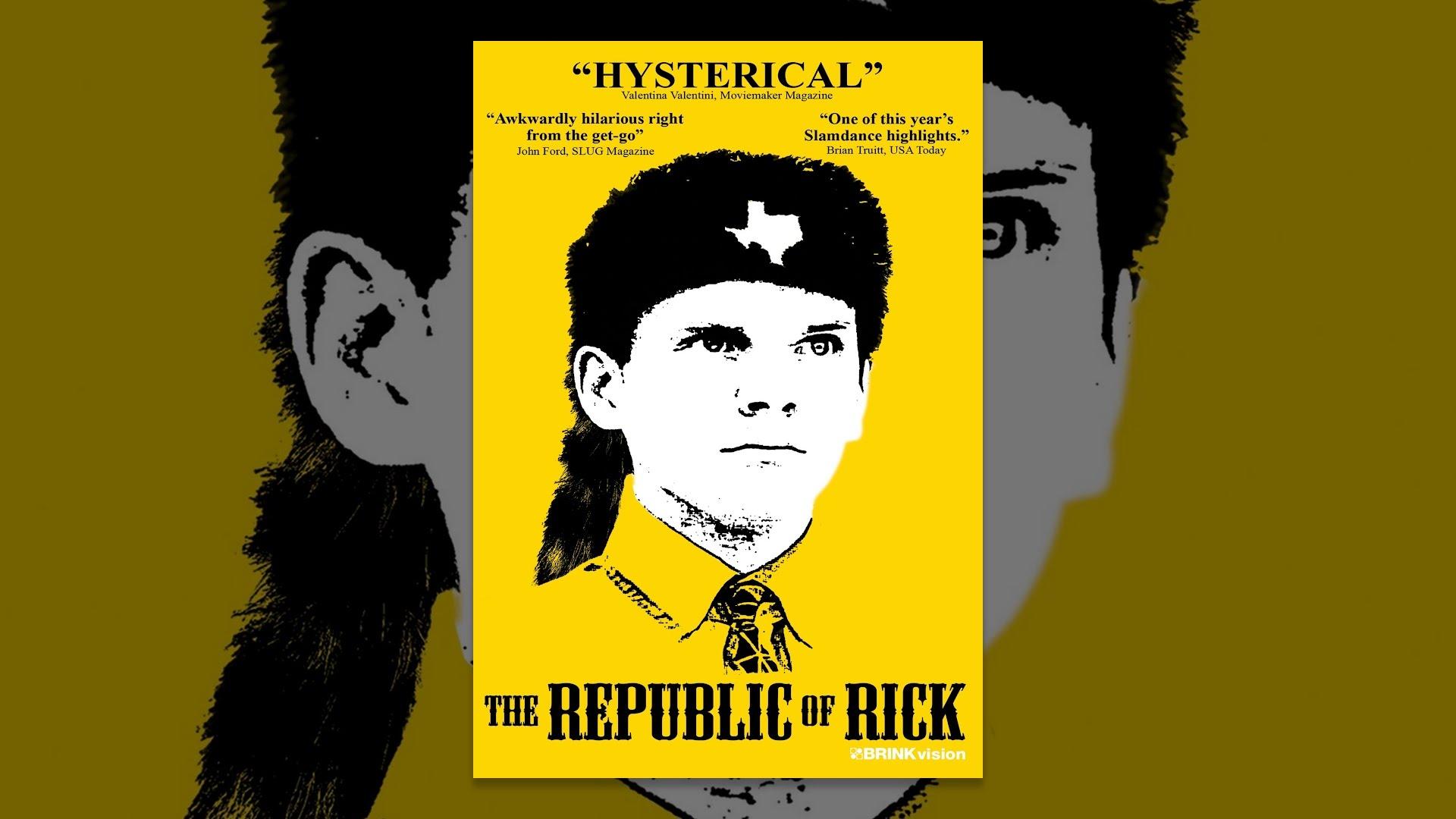 The Republic Of Rick