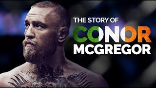 The story of Conor McGregor: A Complete Timeline of his MMA Career (Mini Documentary)