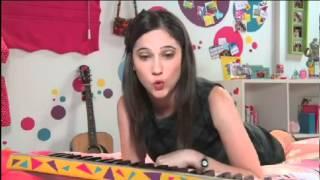 Violetta Vlog di Francesca Ep3.Soffrire per amore (in Italiano)