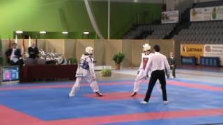 Taça das Nações Lusófonas de Taekwondo-Seleção de Cabo Verde