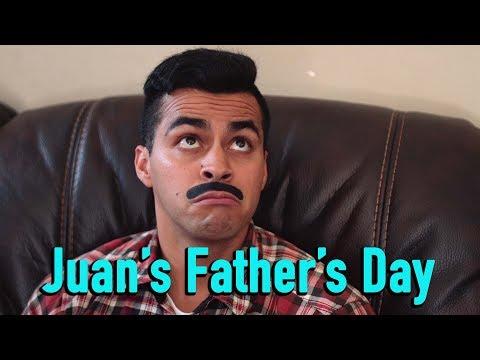Juan's Father's day | David Lopez