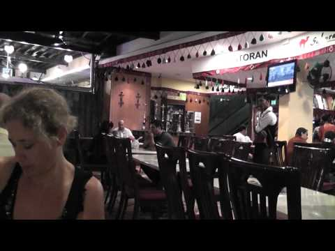 Sahara Tent Restaurant Kuala Lumpur.m2ts