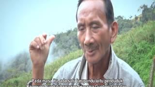 sejarah gunung kinabalu ekspedisi gunung kinabalu 2012 wbc