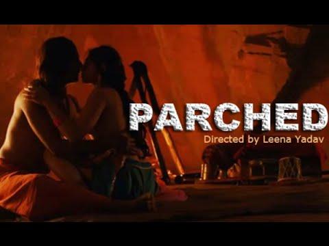 Radhika Apte | Surveen Chawla | Tannishtha Chatterjee | Team Parched | Media Interaction Full Video thumbnail