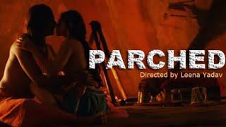 Radhika Apte | Surveen Chawla | Tannishtha Chatterjee | Team Parched | Media Interaction Full Video