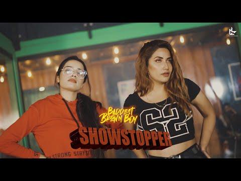 Showstopper - Rap Demon ft. Talha Anjum | Somee Chohan (Official Video)