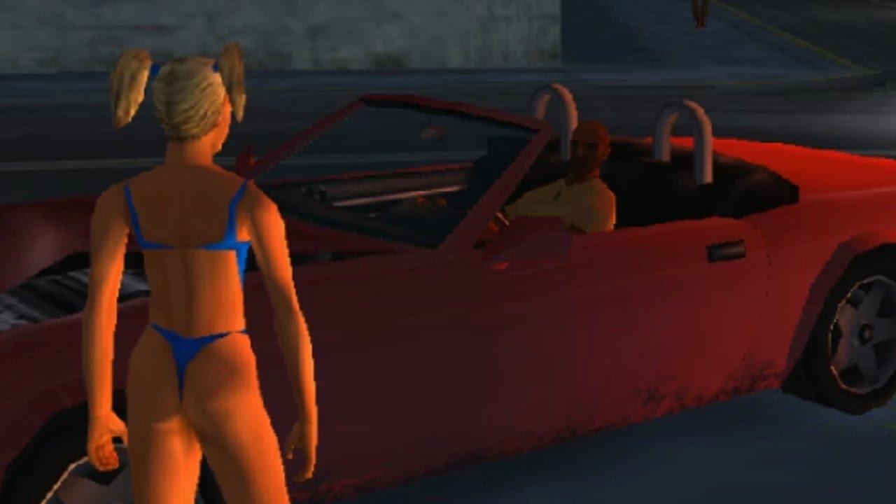 Vice city проститутки таиландская проститутка тюмень