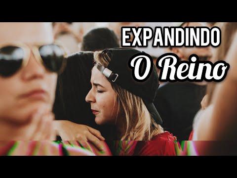 EXPANDINDO O REINO - RELATOS DO SERTÃO | DESABAFO DE UM PASTOR