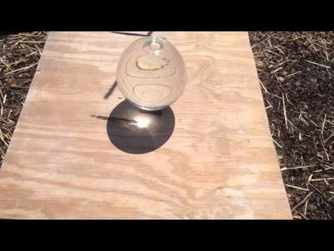 Solar sphere iii