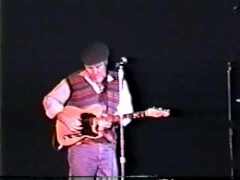 Roy Buchanan - Drowning On Dry Land
