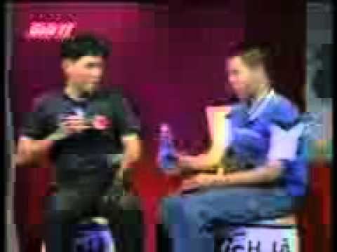 Gala 2003   sieu xich lo Nhom Hai Thai Hoa